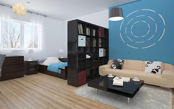 Interior / apartment