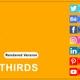 Social Media Lower Third