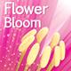 Flower Bloom Logo