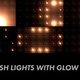 Lights Flashing