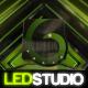 LED Studio Logo