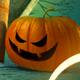 Halloween Title Scrolls