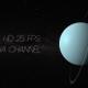 Hyperspace Jump To Uranus