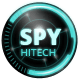 SPY HiTech HUD