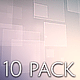 Abstract Loops- 10 Pack