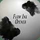 Flow Ink Opener