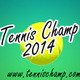 Tennis Logo Reveal