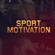 Grunge Sport Motivation Promo