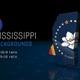Mississippi State Election Backgrounds 4K - 7 Pack