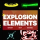 Explosion Elements | Motion Graphics