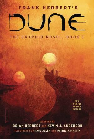 DUNE GN BOOK 01 DUNE