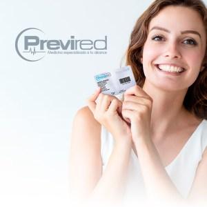 Previred | Plan Individual - Beneficiario Adicional