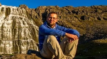 Matthew Farnham latest to join Previsico as a Flood Modeller