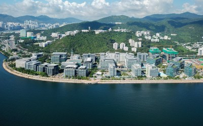 Previsico launches new R&D hub in Hong Kong
