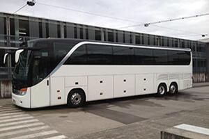 iznajmljivanje autobusa beograd