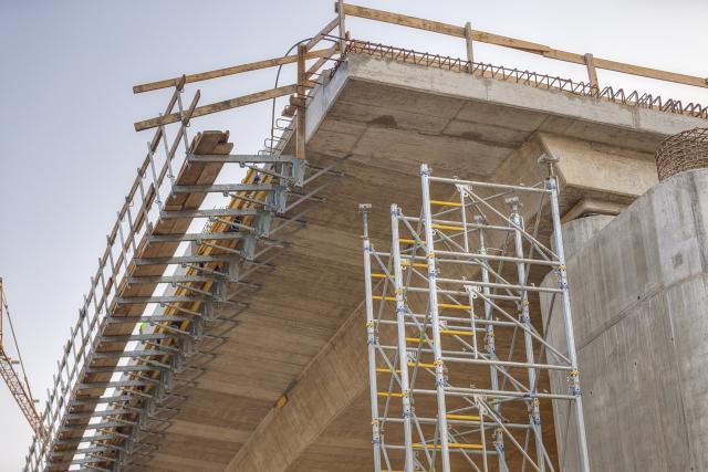 Novi most povezaće tri grada na Velikoj Moravi