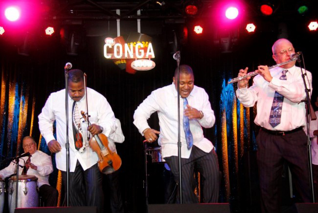 The Conga Room L A Live. Add Music To Your Meetings With The Ritz Carlton  Los