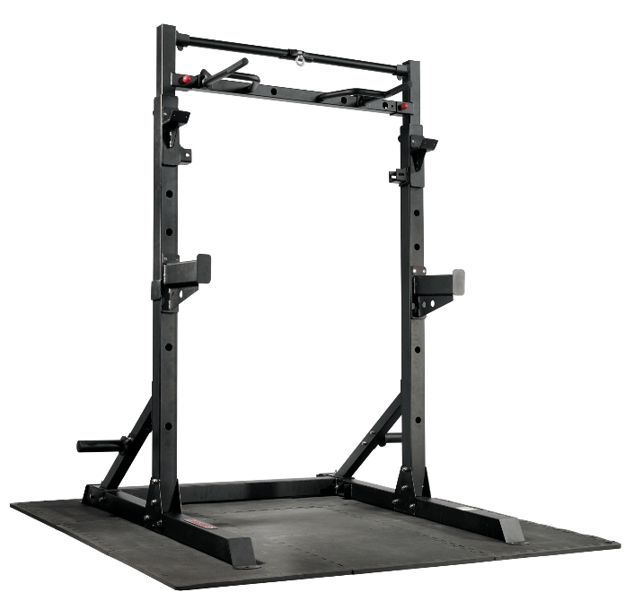 ethos functional training rack review