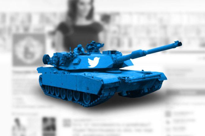 Twitter_war