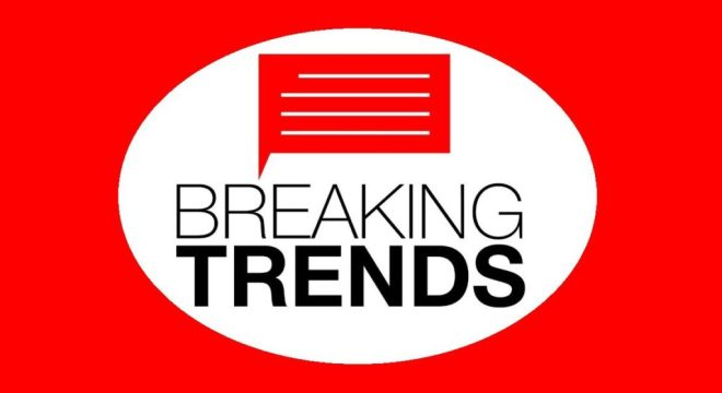 Telegram-канал Breaking trends