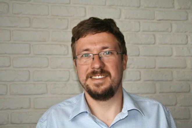 Андрей Рунов