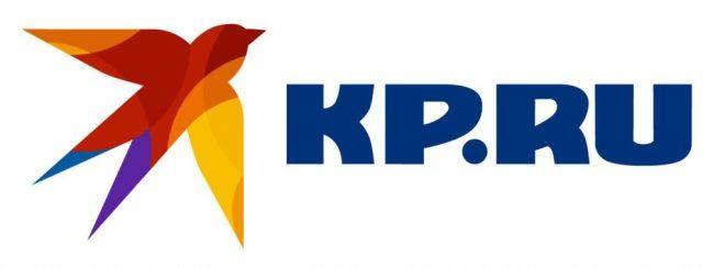 Сайт «Комсомольской правды» обновил логотип