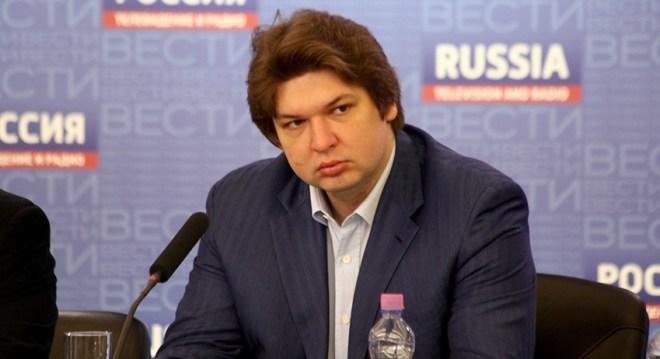 ВГТРК Дмитрий Медников
