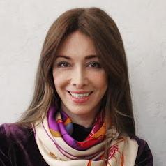 Ольга Дашевская