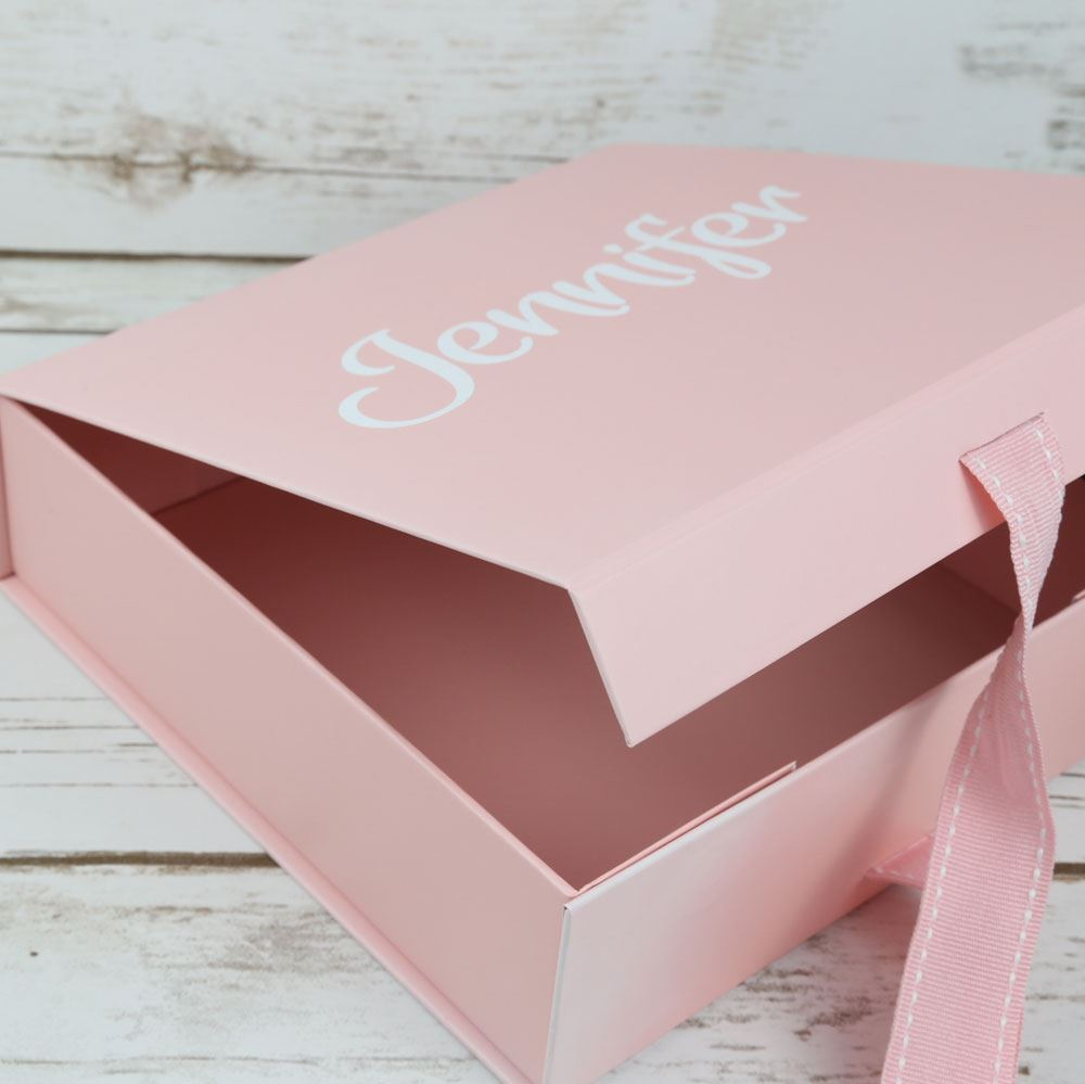 Will You Be My Bridesmaid Box Prezzely