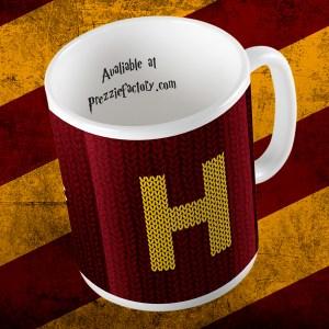 Happy Christmas Harry Mug