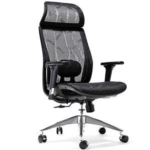 Le poltrone classiche in legno e le sedie per scrivania rivoluzionano il modo di lavorare. Migliori Sedie Ergonomiche Posturali Da Ufficio Per Casa Per Studiare