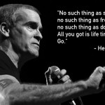 Punk Icon: Henry Rollins