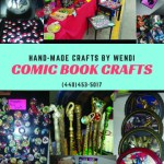 Hand-Made Crafts by Wendi Flyer copy