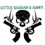 little sarrahs army