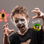 10 Reasons to Attend Mommy's Little Monster!