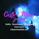 castle moon PRFM Lorain vendor