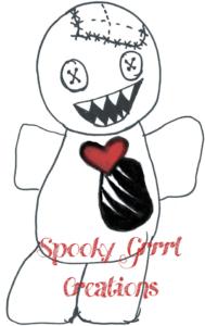 spooky grrrl PRFM Lorain vendor