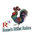 Reeses Roost Relics PRFM Lorain Vendor