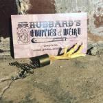 Hubbards Oddities and Weird PRFM Lorain