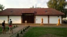 Rózsa Sándor museum