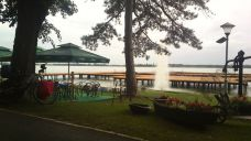 Palić lake