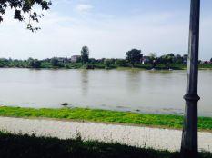 200m from Sava