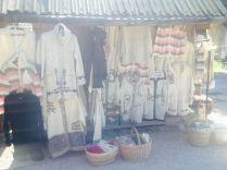 Sirogojno crafts