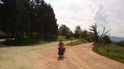 good roads :)