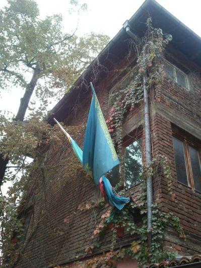 kazakh consulate