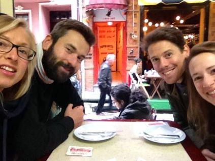 breakfast in Beşiktaş!