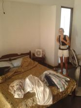 bed in Colombo