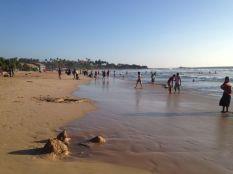 beach day - Bentota is amazing