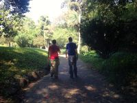 Osho park