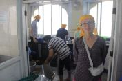 excursion to Sikh Gurdwara